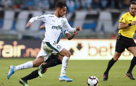 Copa Libertadores and Sudamericana land three-year Betfair deal