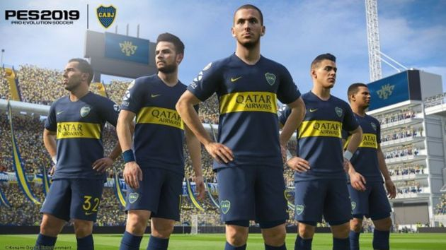 Boca Juniors enter Konami gaming partnership - SportsPro Media