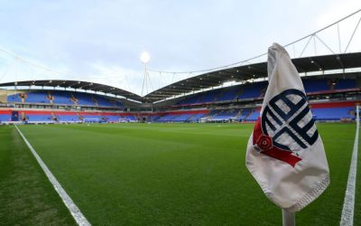 Bolton Wanderers headed for administration