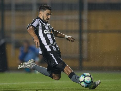 Botafogo power-up with Baterax kit sponsorship