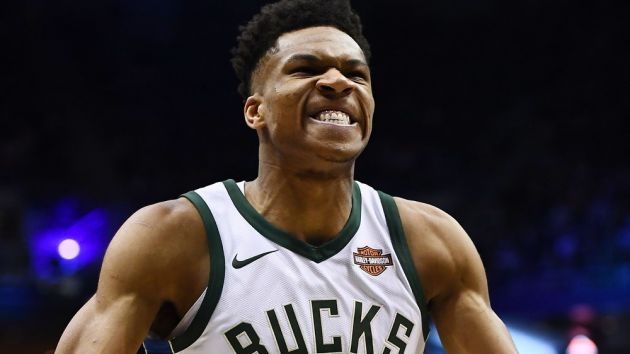 Report: Fiserv to land naming rights to Bucks' new arena