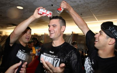 NBA and MLB stars to appear in Budweiser ads after AB InBev deal