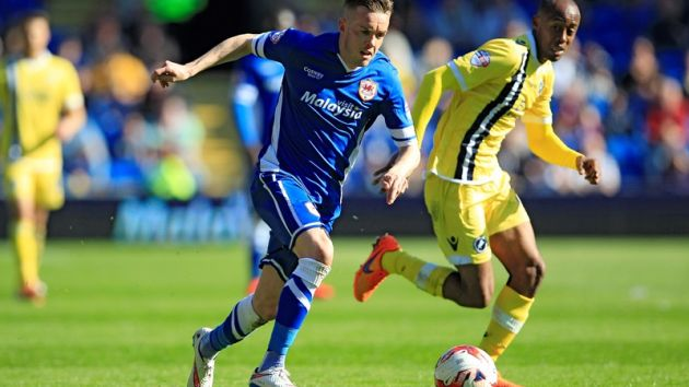 Adidas To Serve As New Kit Supplier For Cardiff City Sportspro Media