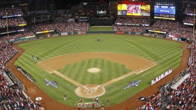 Cardinals Confirm Att As Seating Deck Sponsor Sportspro Media