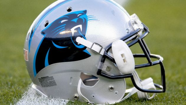 Panthers shop with BigCommerce SportsPro Media
