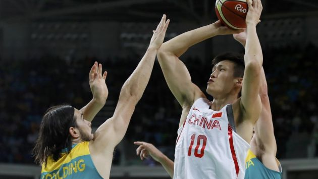 SportsFix adds Chinese Basketball Association to content offering