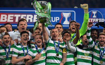 Betfred extends Scottish League Cup title sponsorship