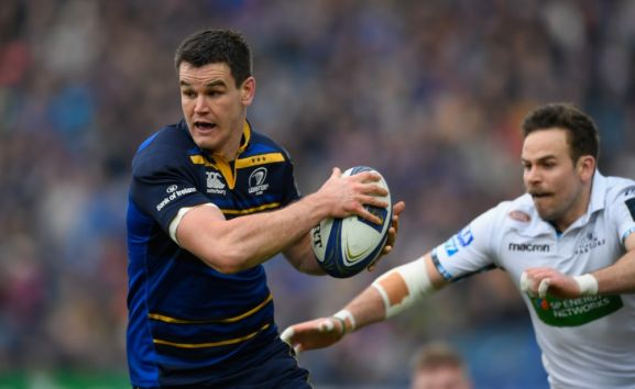 Champions Cup returns to free-to-air TV in Ireland