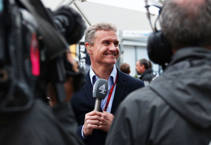 F1's British GP staying on Channel 4 in extended Sky deal