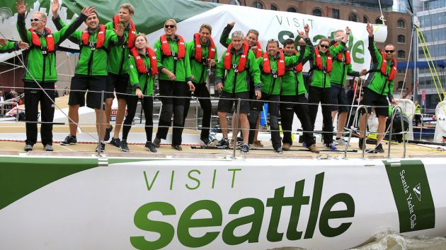 b6981781794 Seattle to return as Clipper Race host port and team partner ...