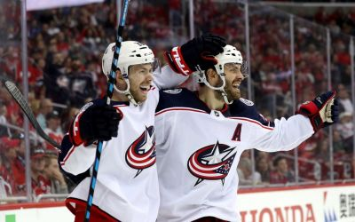 NHL's Blue Jackets tap GumGum for sponsorship valuation