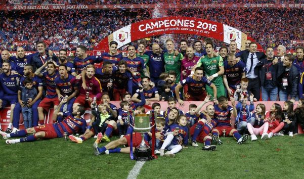 Mediaset picks up Copa del Rey rights