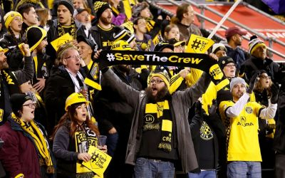 Austin MLS stadium vote paves way for Columbus Crew move