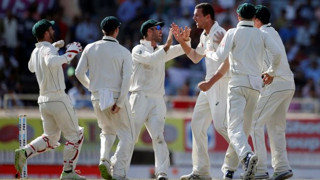 Cricket Australia takes guard with Mastercard