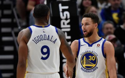 Esports: NBA stars Curry and Iguodala invest in Team SoloMid
