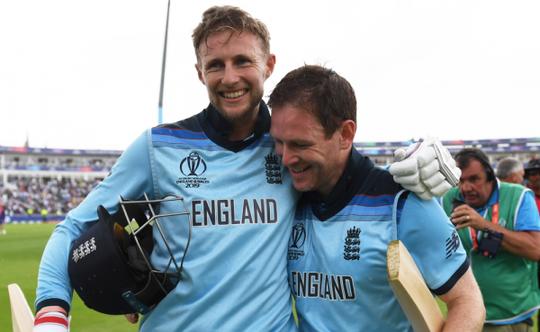 England's Cricket World Cup final goes FTA on Channel 4 - SportsPro