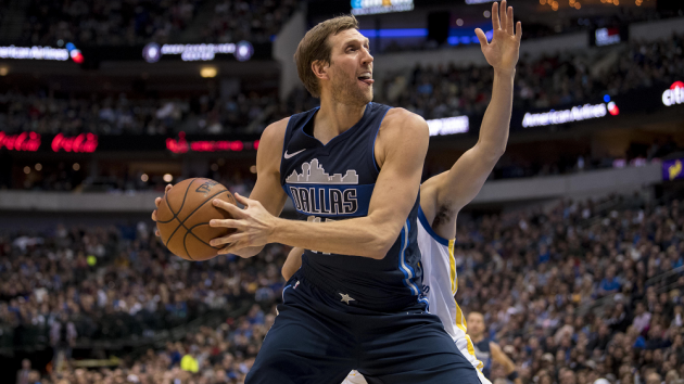 Dallas Mavericks reveal new Chinese identity