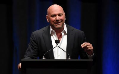 'UFC worth US$7 billion', claims Dana White