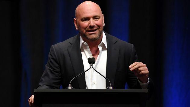 ufc worth us 7bn claims dana white sportspro media
