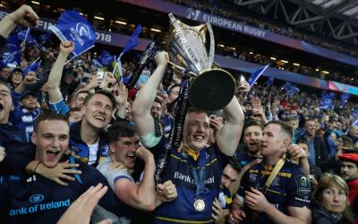DAZN secures Heineken Champions Cup rights deal in six territories