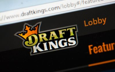 DraftKings launches New Jersey's first sports betting offering