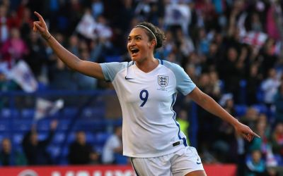 FA confirms Women's Euro 2021 bid