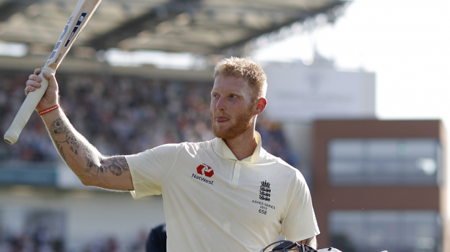 Ben Stokes and team-mates celebrated Ashes heroics with £55 drive-thru blow-out