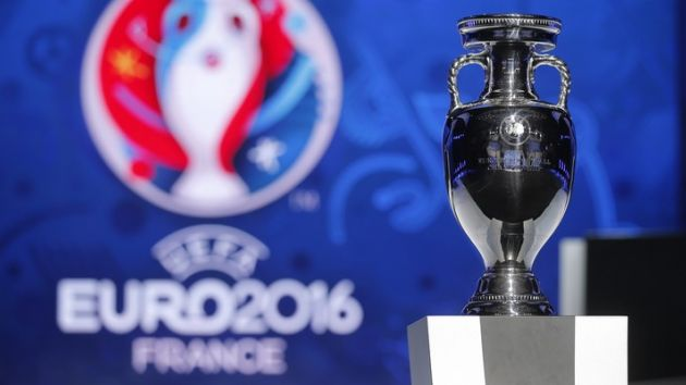 Orange joins Uefa Euro 2016 as global partner