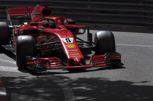 Eyetime named Formula One Austrian Grand Prix title sponsor