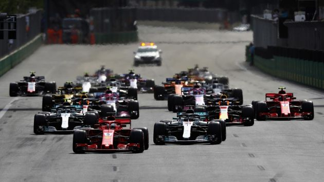 Formula One gets green light for Miami Grand Prix