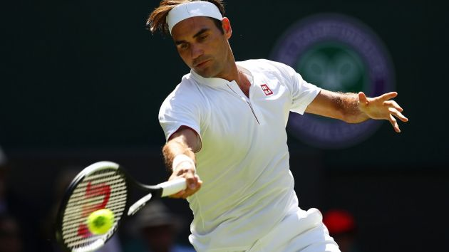 uk availability cca6b f1c79 Roger Federer still open to Nike trainers despite Uniqlo tie-up