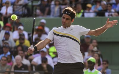 Report: Roger Federer to drop Nike for US$30m Uniqlo deal
