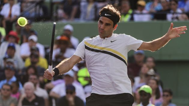 9b6c5abe9d37 Report  Roger Federer to drop Nike for US 30m Uniqlo deal ...