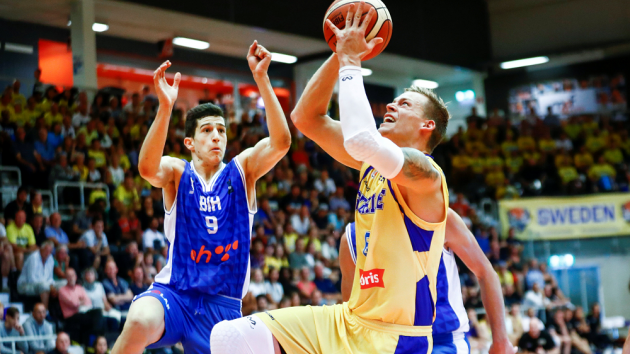 Infront wraps up Fiba World Cup rights deal