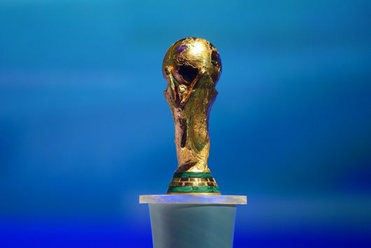 Fifa confirms 48-team World Cup