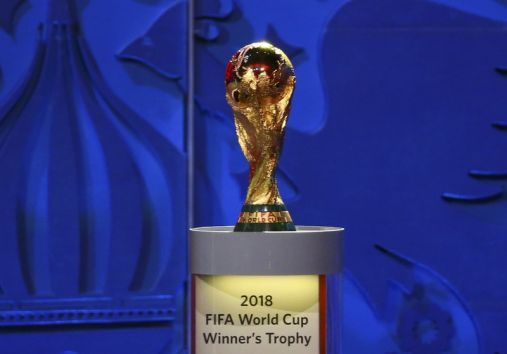 2018 Fifa World Cup to be produced in Ultra High Definition