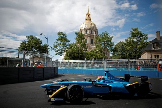 Formula E appoints CSM to drive brand awareness