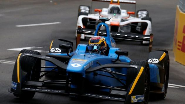 Sony Pictures Networks to show Formula E in India