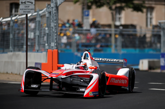 Tuesday's Daily Deal Round-Up: Formula E highlights and more