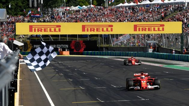 Formula One to launch esports series