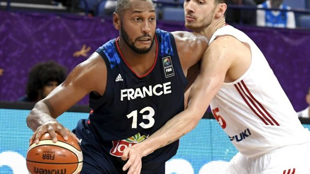 nouvelle collection 906f4 a3db3 Nike's Jordan Brand nets French Basketball Federation deal ...