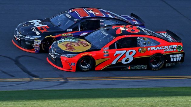 Furniture Row Racing Reveals Sponsorship Package For 2018