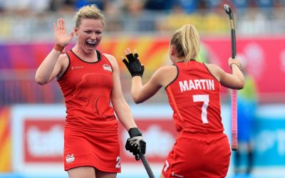 Harlequins' Twickenham Stoop to stage international hockey games