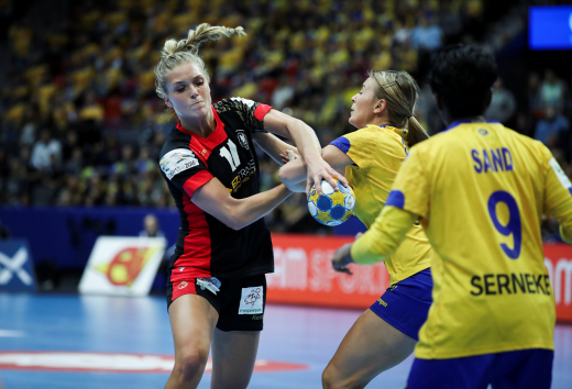 Sport1 acquires women's handball TV rights