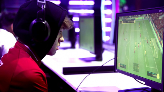 Gfinity claims 80% revenue growth for second consecutive year