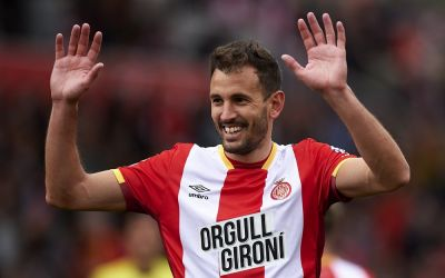 Girona plot stadium expansion after successful La Liga bow