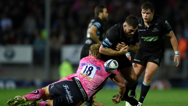 Glasgow Warriors extend The Famous Grouse deal
