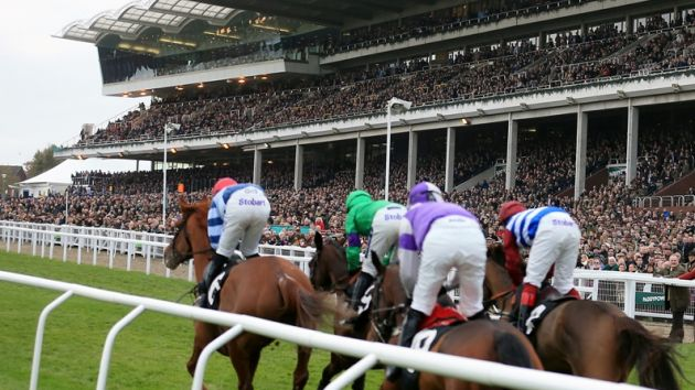 Trade Stands Cheltenham Festival : Funding and contractor secured for uk£ m cheltenham grandstand