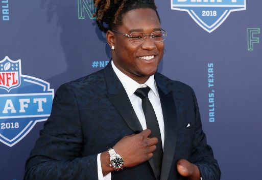 Shaquem Griffin pens Nike deal after Seattle Seahawks draft