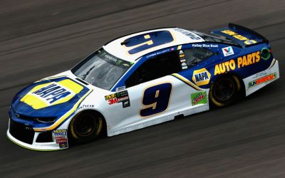 Hendrick Motorsports renew Microsoft cloud deal